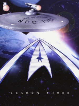 Star Trek 900x1202