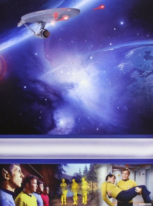 Star Trek 922x1234