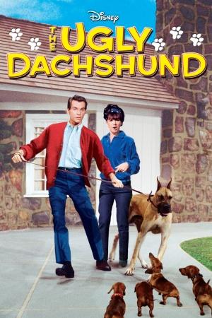 The Ugly Dachshund 1000x1500