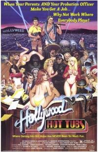 Hollywood Hot Tubs poster
