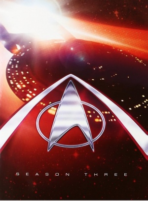 Star Trek: Nová generace 731x990