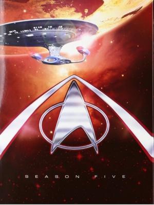 Star Trek: Nová generace 745x991