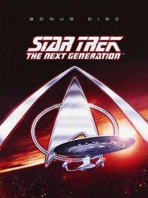 Star Trek: Nová generace 901x1201