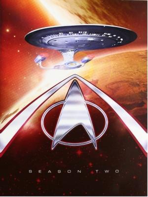 Star Trek: Nová generace 739x985