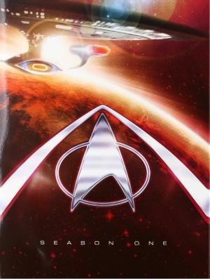 Star Trek: Nová generace 745x985