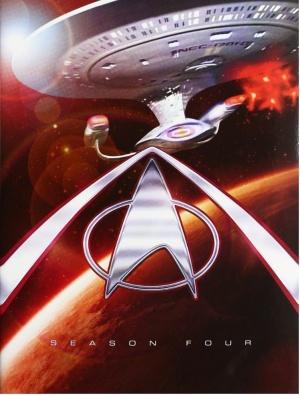 Star Trek: Nová generace 751x990