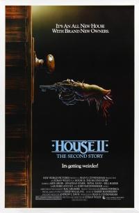 La casa di Helen poster