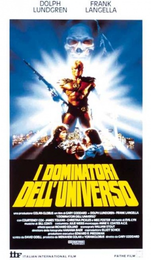 Masters of the Universe 380x655