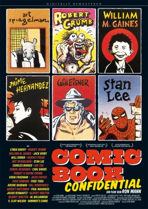 Comic Book Confidential 1254x1772