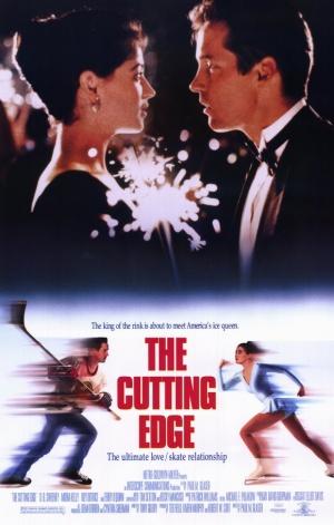 The Cutting Edge 580x910
