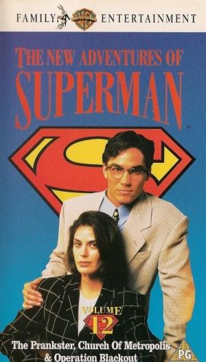 Lois & Clark: The New Adventures of Superman 653x1147