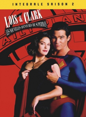 Lois & Clark: The New Adventures of Superman 936x1278
