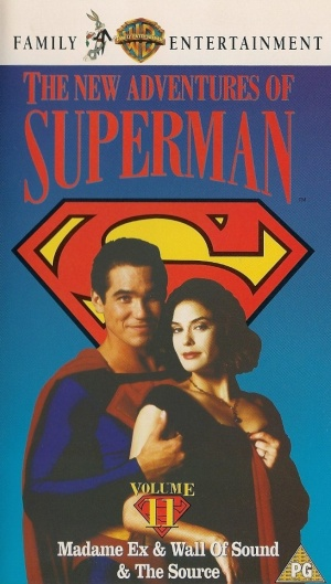 Lois & Clark: The New Adventures of Superman 653x1152
