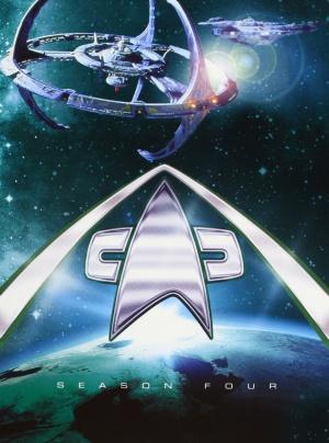 Star Trek: Deep Space Nine 917x1236