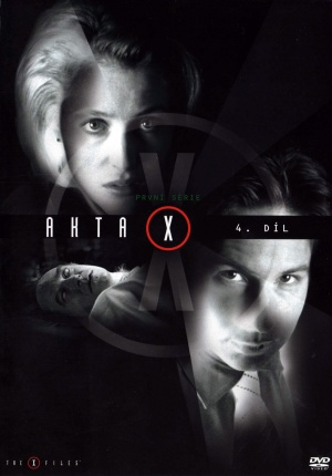 The X Files 1990x2852