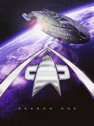 Star Trek: Voyager 920x1232