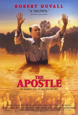 The Apostle 580x853