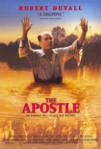 Az apostol poster