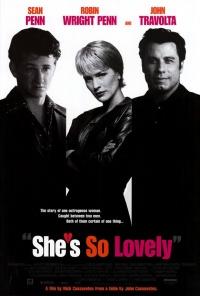 She's De Lovely poster