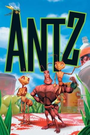 Antz 1400x2100