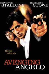 Avenging Angelo poster