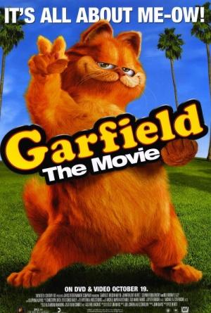 Garfield 500x741