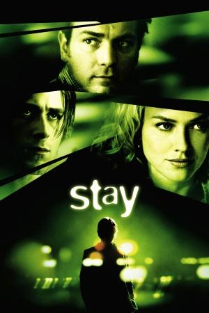 Stay 1600x2400