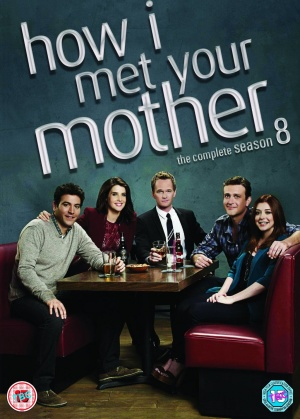 How I Met Your Mother 1075x1500
