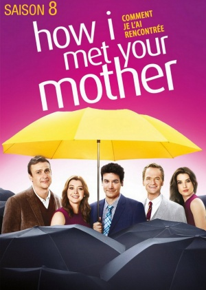 How I Met Your Mother 855x1200