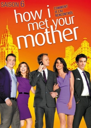 How I Met Your Mother 800x1128