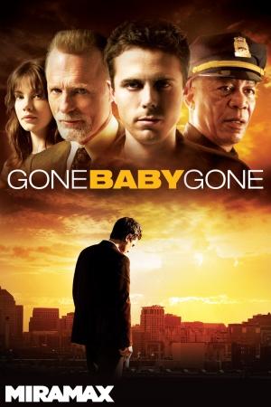 Gone Baby Gone 800x1200