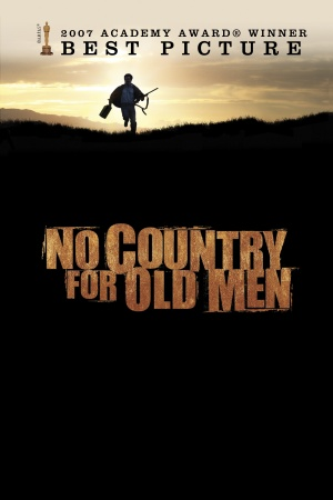 No Country for Old Men 2000x3000
