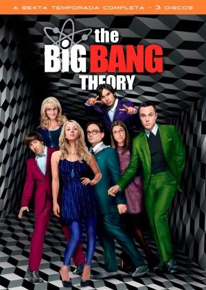 The Big Bang Theory 1734x2436