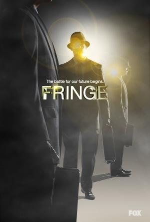 Fringe - Grenzfälle des FBI 3395x5000