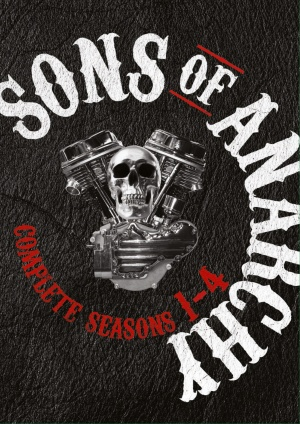 Sons of Anarchy 1603x2264