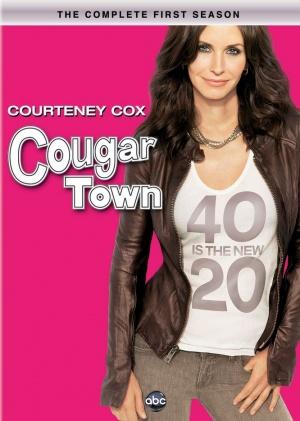 Cougar Town 666x935