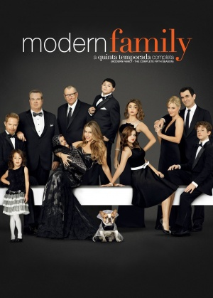 Modern Family 1790x2500