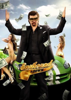 Eastbound & Down 3522x5000