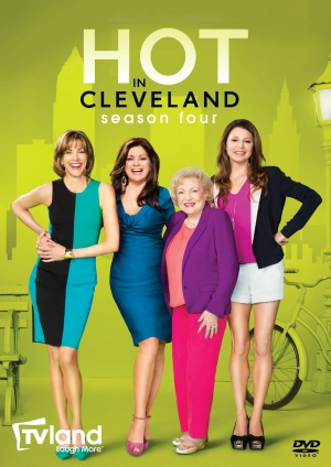 Hot in Cleveland 1810x2560