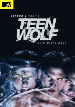 Teen Wolf 1502x2150