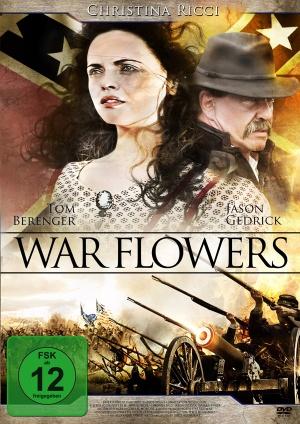 War Flowers 600x848