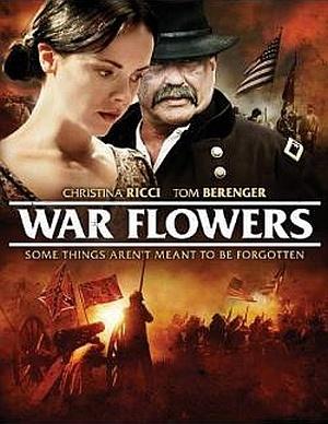 War Flowers 300x388