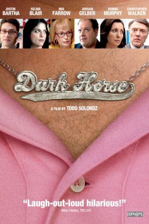 Dark Horse 1400x2100