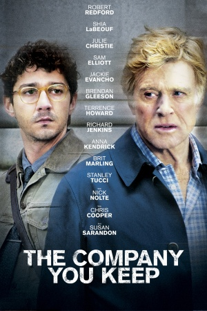 The Company You Keep 1400x2100