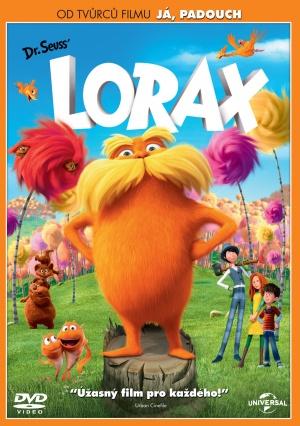 The Lorax 1181x1676