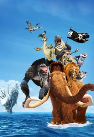 Ice Age 4 - Voll verschoben 2064x3000