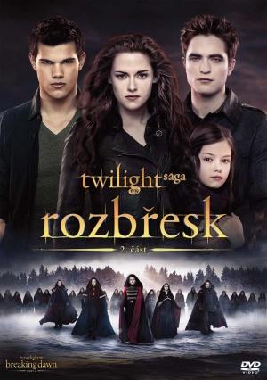 The Twilight Saga: Breaking Dawn - Part 2 1181x1676