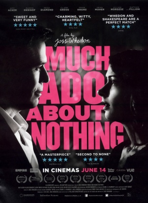 Much Ado About Nothing 1922x2640