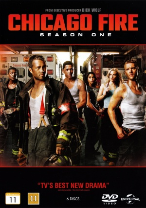 Chicago Fire 3070x4350