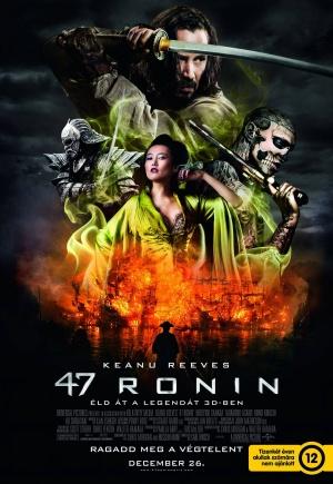 47 Ronin 1797x2604